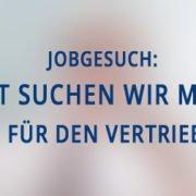 Jobsuche: Ab sofort suchen wir Mitarbeiter für den Vertrieb