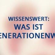 Wissenswert: Was ist Mehrgenerationenwohnen?