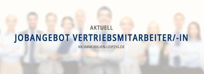 Stellengesuch von Koengeter & Krekow Immobilien GmbH