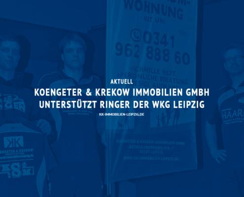 Vorstellung Ringer WKG