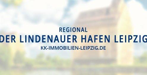 Leipzig regional: Der Lindenauer Hafen in Plagwitz