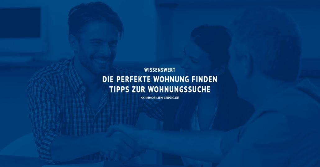 Die besten Tipps zur Wohnungssuche in Leipzig - Koengeter & Krekow ...