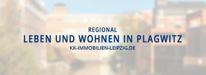 Regional: Wohnungen in Leipzig Plagwitz